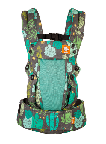 Coast Cacti - Explore Baby Carrier