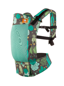 baby tula_coast cacti_toddler carrier