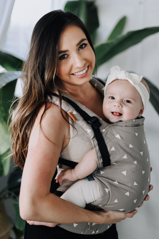 Sleepy Dust - Tula Free-to-Grow Baby Carrier