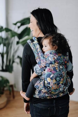 Space Rider - Explore Baby Carrier