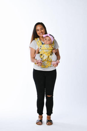 Blanche - Explore Baby Carrier