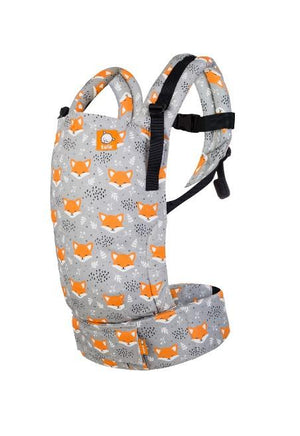 Fox Trot - Tula Free-to-Grow Baby Carrier