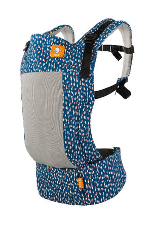 Coast Maya - Tula Free-to-Grow Baby Carrier