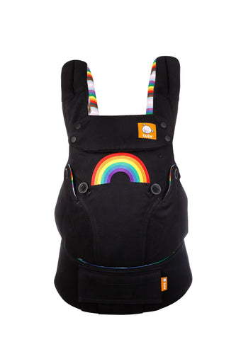 Baby Tula Explore Carrier - Pride and Joy