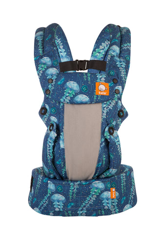 Coast Who's Jelly Now - Explore Baby Carrier