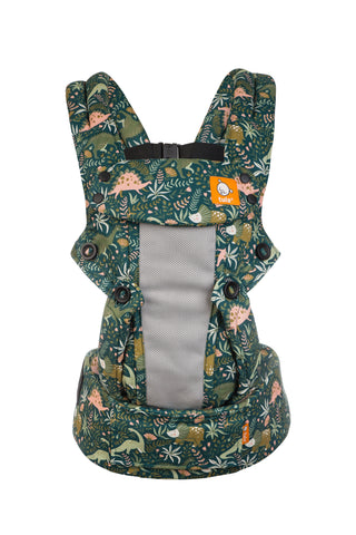 Coast Land Before Tula - Explore Baby Carrier