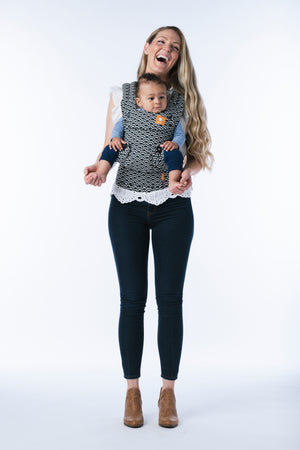 Tempo - Explore Baby Carrier