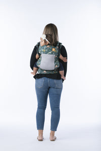 Coast Land Before Tula - Tula Baby Carrier
