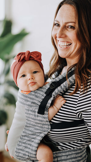 Coast Beyond - Tula Baby Carrier