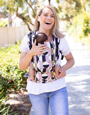 Lovely - Tula Free-to-Grow Baby Carrier