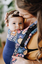 Coast Passionfruit - Tula Baby Carrier
