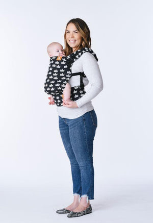 Royal - Tula Standard Baby Carrier