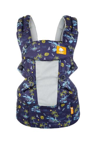 Coast Vacation - Explore Baby Carrier