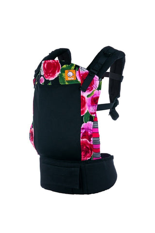 Coast Juliette - Tula Baby Carrier