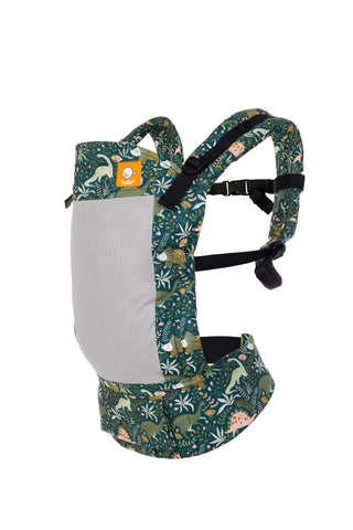 Coast Land Before Tula - Tula Toddler Carrier
