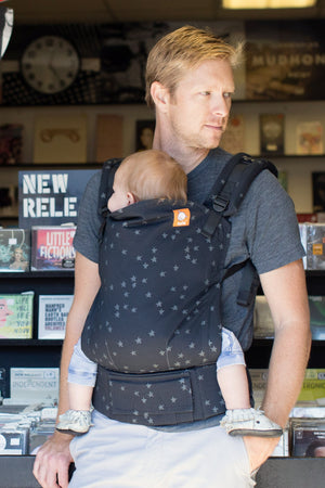 Discover - Tula Baby Carrier