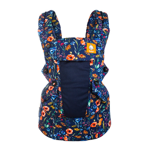 Coast Vintage - Explore Baby Carrier