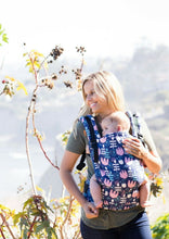 Twilight Tulip - Tula Baby Carrier