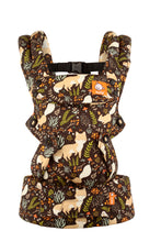 Fox Tail - Tula Explore Baby Carrier