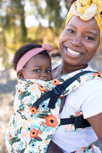 Marigold - Tula Toddler Carrier