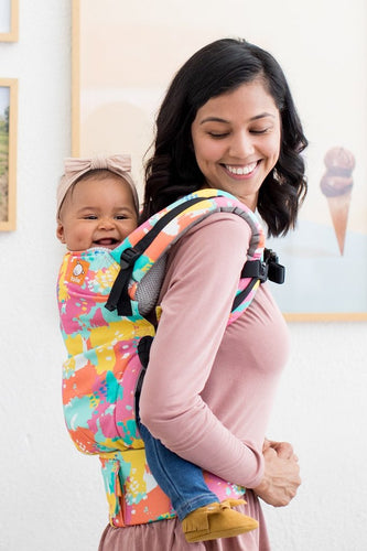Paint Palette - Tula Baby Carrier