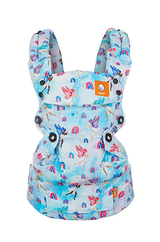 Baby Tula Explore Pixieland Baby Carrier