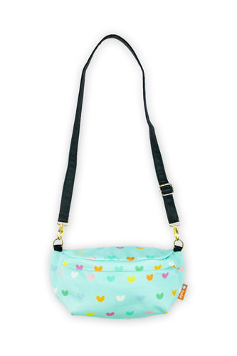 Playful - Tula Hip Pouch