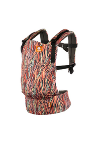 Storytail - Tula Free-to-Grow Baby Carrier