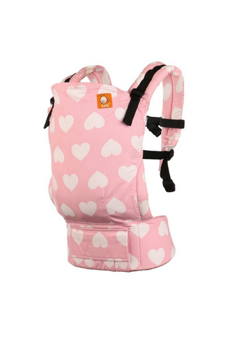 Love You So Much - Tula Baby Carrier