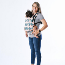 Scottsdale - Tula Standard Baby Carrier