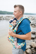 Agate - Tula Baby Carrier