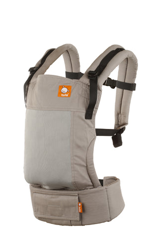 Coast Overcast - Tula Toddler Carrier