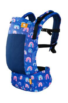 Rainbow Dust - Tula Free-to-Grow Baby Carrier
