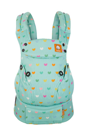 Baby Tula Explore Carrier - Playful