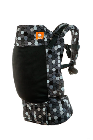 Coast Buzz - Tula Toddler Carrier