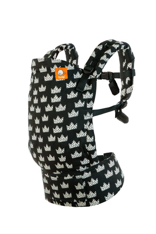 Royal - Tula Toddler Carrier