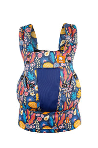 Coast Passionfruit - Explore Baby Carrier