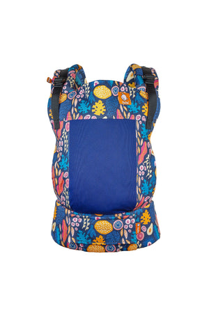 Coast Passionfruit - Tula Free-to-Grow Baby Carrier