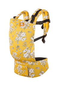 Blanche - Tula Baby Carrier