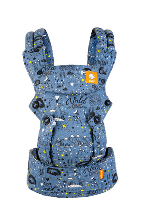 Wander - Explore Baby Carrier