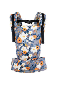 French Marigold - Tula Baby Carrier