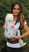 Tropical Tower - Tula Toddler Carrier