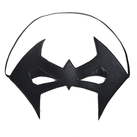 Nightwing Cosplay Mask - DC Marvel World