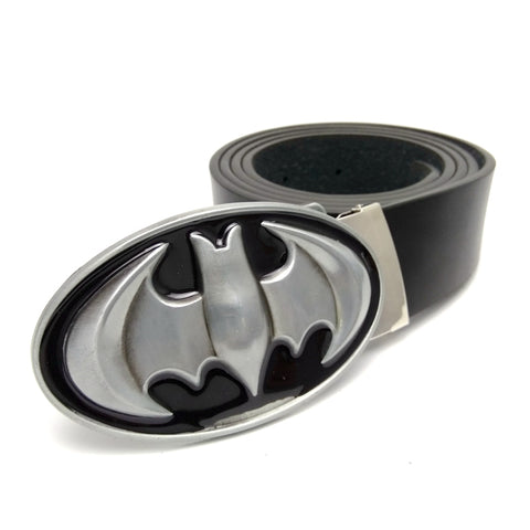 Batman Classic Buckle Belt - DC Marvel World