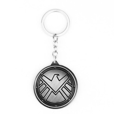 Agents of S.H.I.E.L.D. Keychain - DC Marvel World