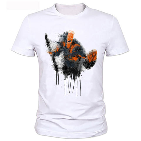 Deathstroke Kitana T Shirt - DC Marvel World