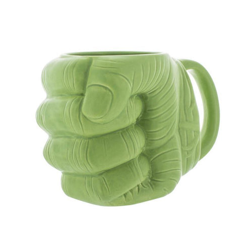 Hulk Smash Mug - DC Marvel World
