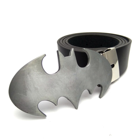 Batman Buckle Belt - DC Marvel World