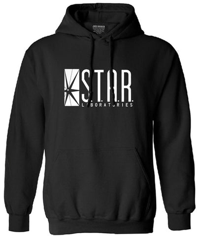 S.T.A.R. Labs Hoodie - DC Marvel World