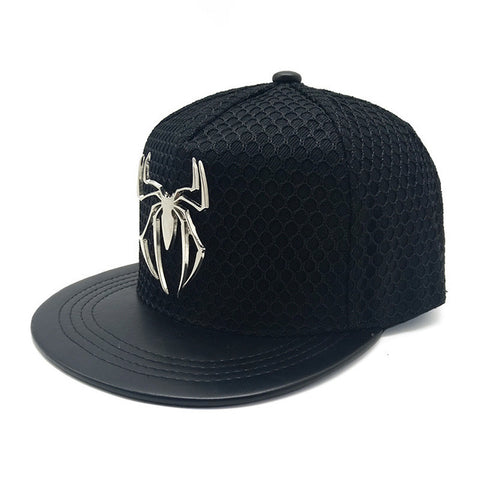 Spider Man Snapback - DC Marvel World